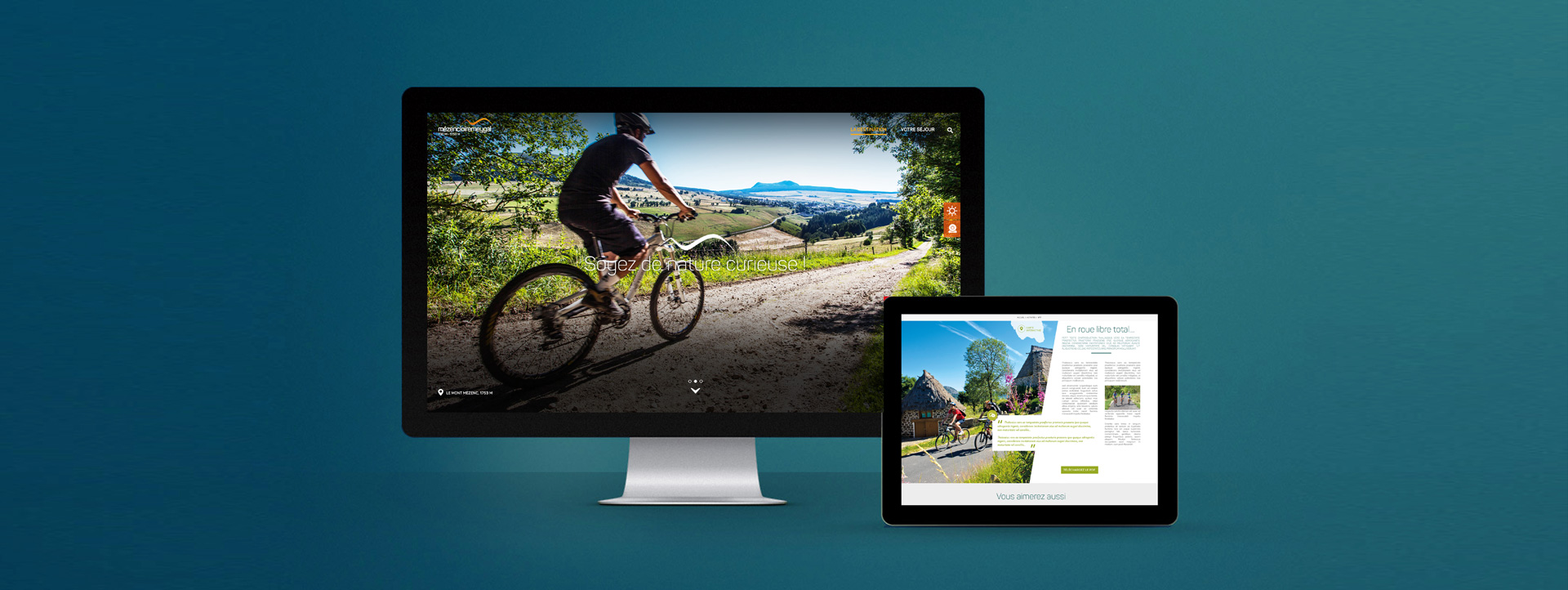 Design Creation Le Puy En Velay création de site internet en haute-loire - agence studio n°3